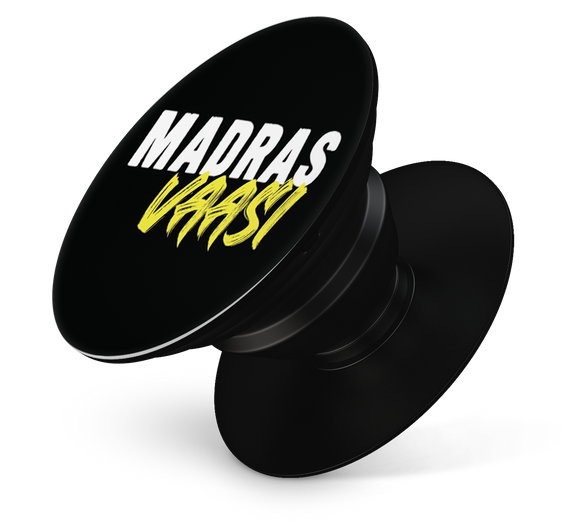 MADRAS Vaasi Popgrip - Madras Merch Market