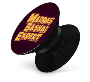 Madras Bashai Expert Popgrip - Madras Merch Market