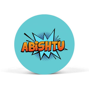 Abishtu Popgrip - Madras Merch Market
