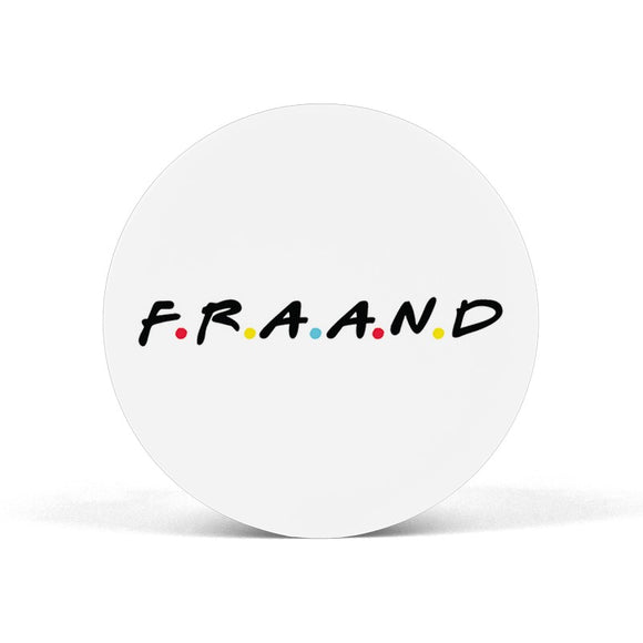 F.R.A.A.N.D Popgrip - Madras Merch Market