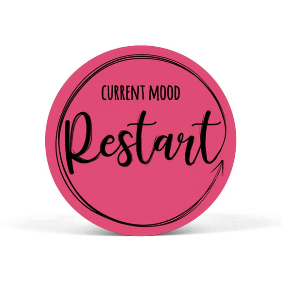 Current Mood Restart Popgrip - Madras Merch Market