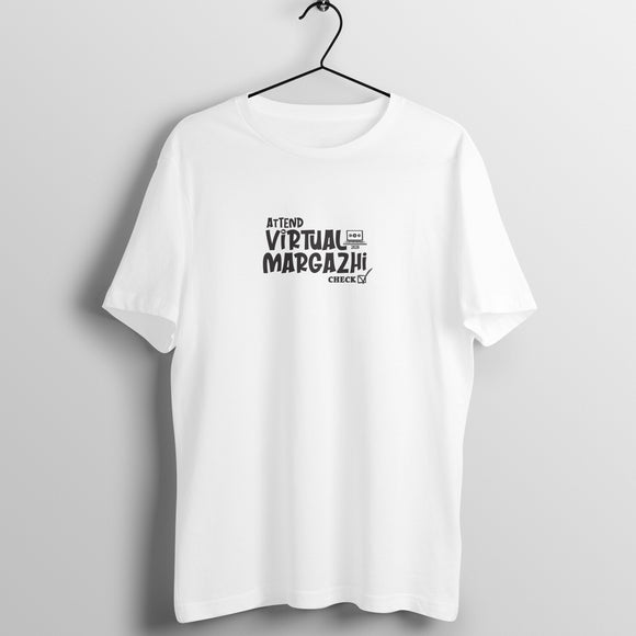 Virtual Margazhi T-shirt - Unisex