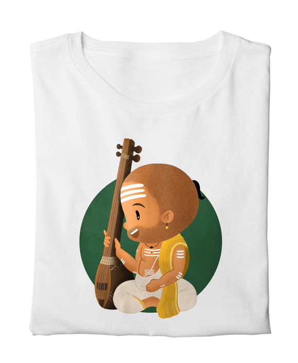 Little Shyama T-shirt - Unisex