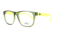 Load image into Gallery viewer, Lacoste Optical- L3907