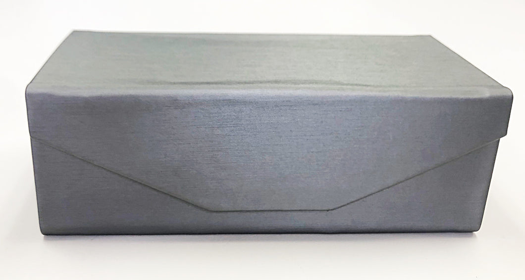 Silver Magnet Case