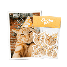 Load image into Gallery viewer, Custom sticker pack