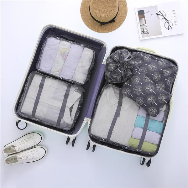 Waterproof Storage Set Of 6