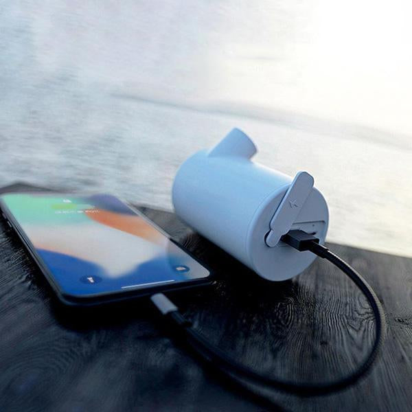 USB Rechargeable Air Pump(1 Set)