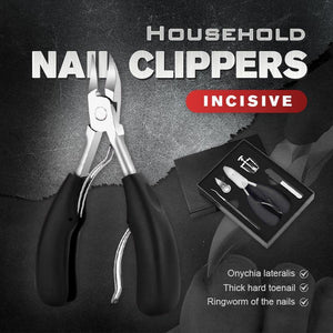 Household Nail Clippers