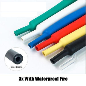 USB Cable Heat Shrinkable Tube