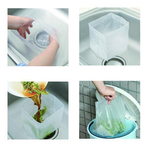 Sink Filter Bag (30pcs)