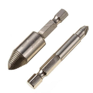 1/4''Hex Shank Screw Remover(1 Set)