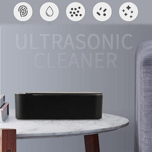 360-degree Home Ultrasonic Cleaner