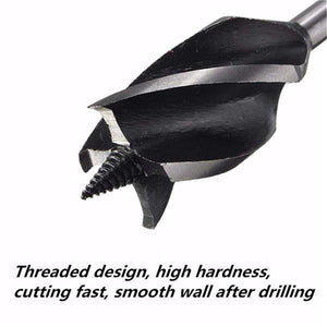 Hex Shank Bore Hole Twist Drill Bit