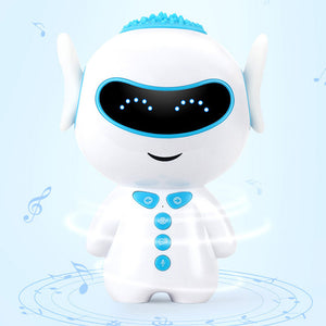 Smart Children's Chinese Early Education Robot