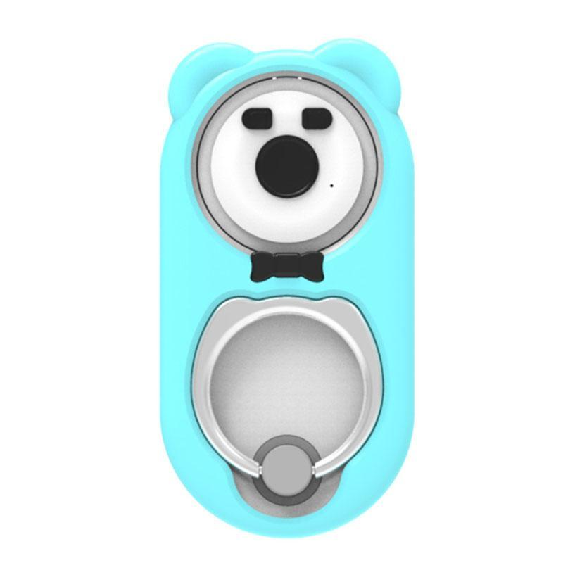 Bluetooth Self-Timer Ring Buckle