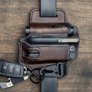 Multitool Leather Sheath