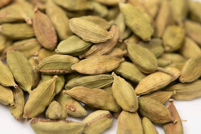 CARDAMOM (WHOLE) - Spice Professors