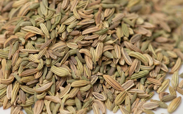 FENNEL (WHOLE) - Spice Professors