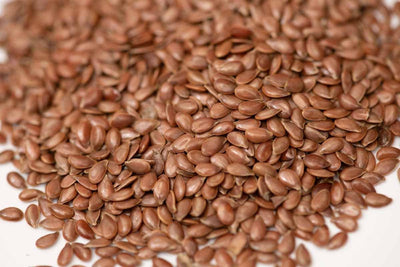 FLAX SEEDS - Spice Professors