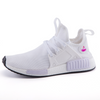 White Lightweight Sports Shoes-Shoes-pnkswn