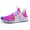 Prism Pink Lightweight Sports Shoes-Shoes-pnkswn