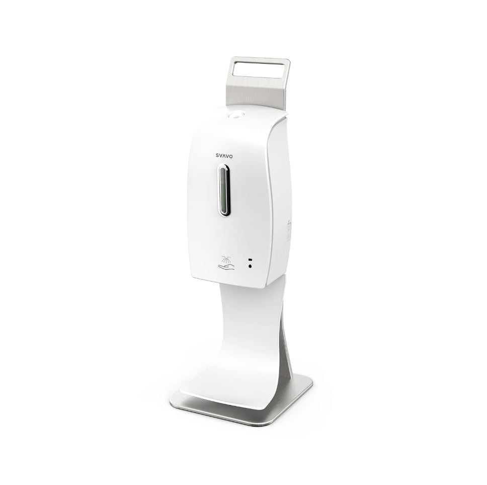 Touch Free Hand Sanitizer Dispenser - Tabletop