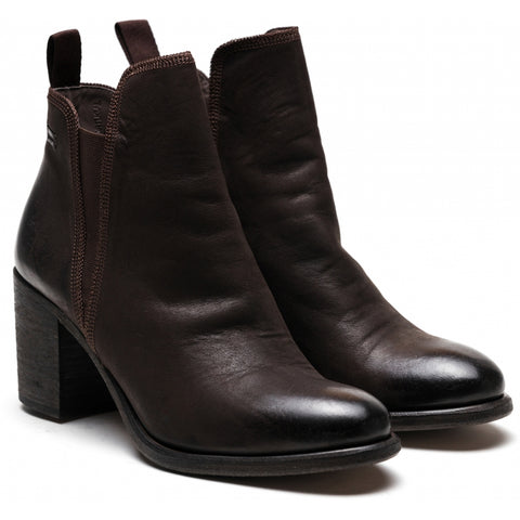 the last conspiracy AASE mat Chelsea Boot 083 Coffee