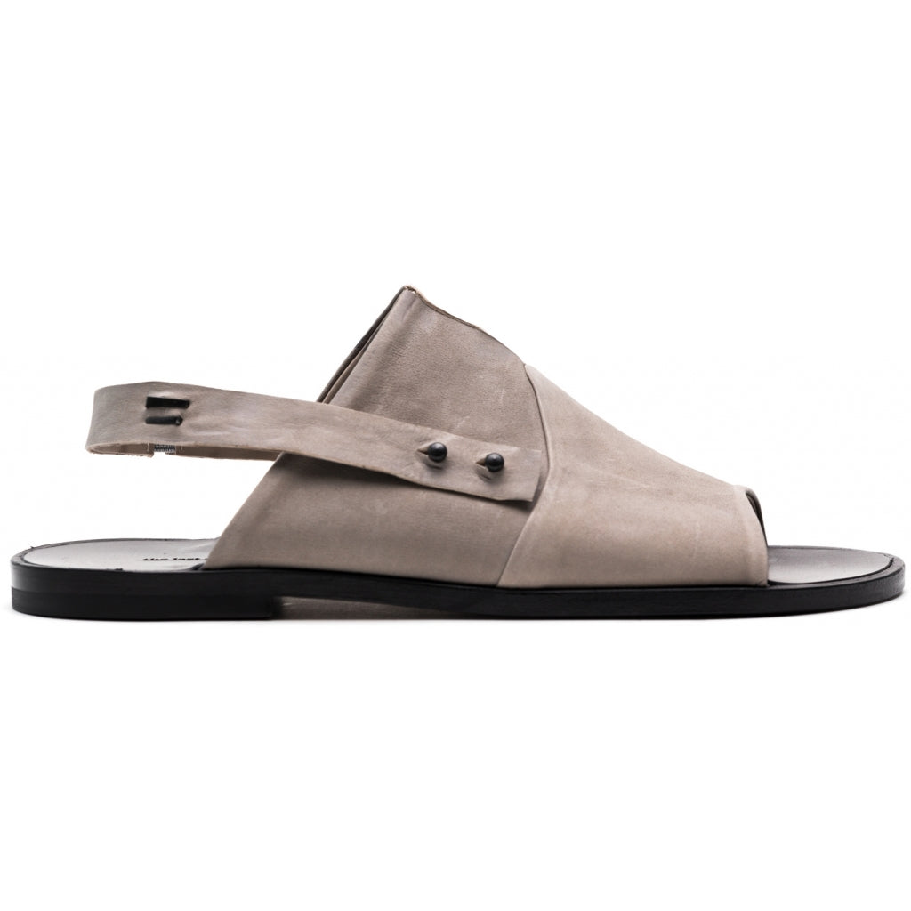 the last conspiracy ALDEN mat Sandal 086 Light Grey