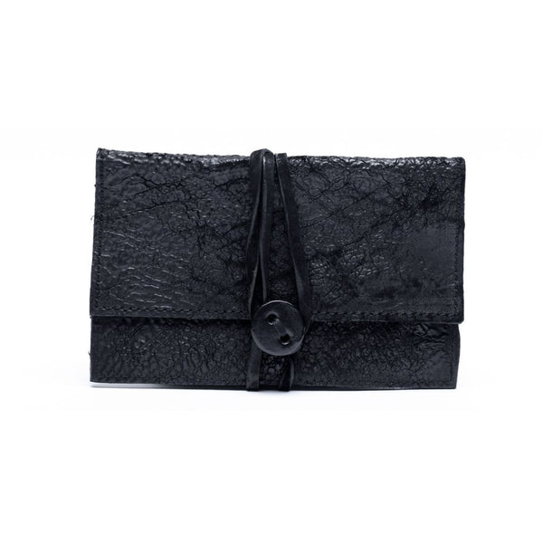Accessories ARTISAN WALLET reversed Wallet 001 Black