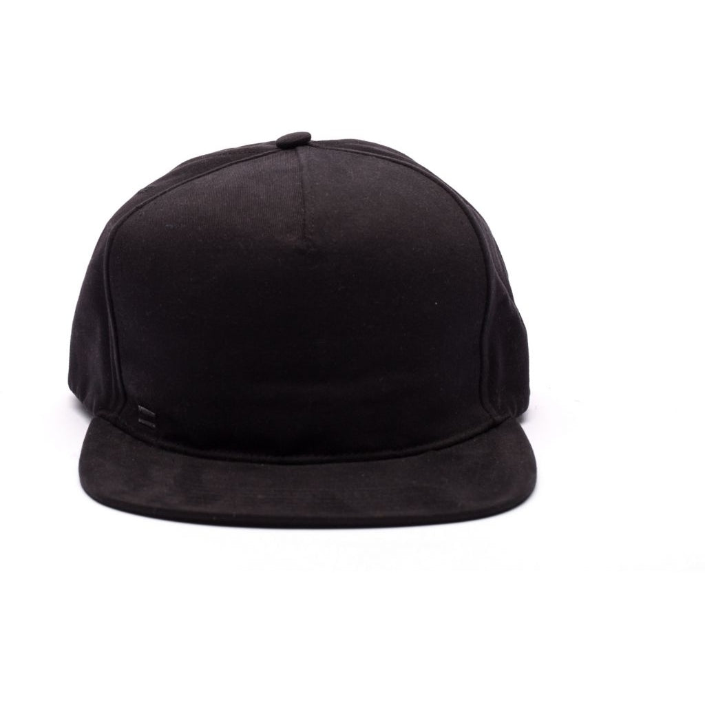 Accessories BURBANK Hat 001 Black