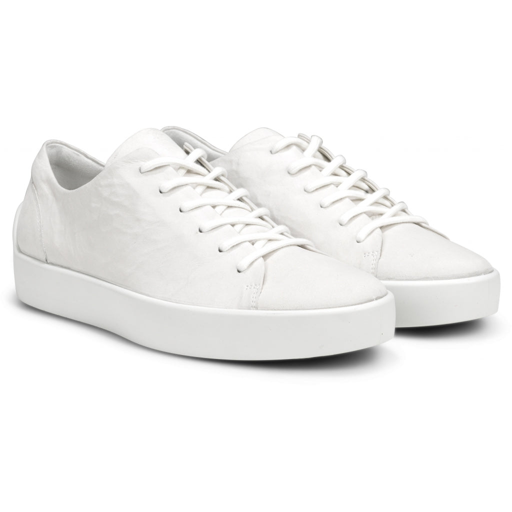 ECCO x the last conspiracy EIK pack Low Top Sneaker P.7.77 white