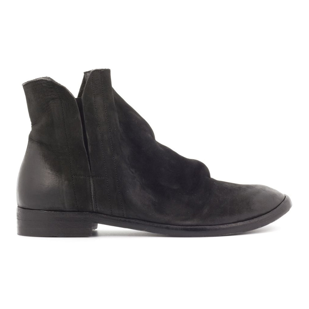 the last conspiracy EUNICE mat Chelsea Boot 001 Black