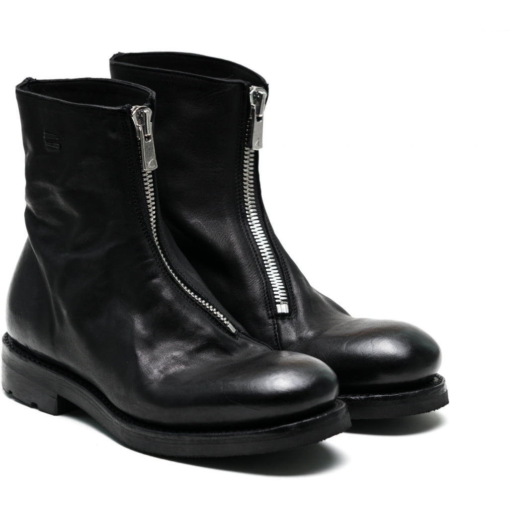 the last conspiracy GNA steer Boot 001 Black
