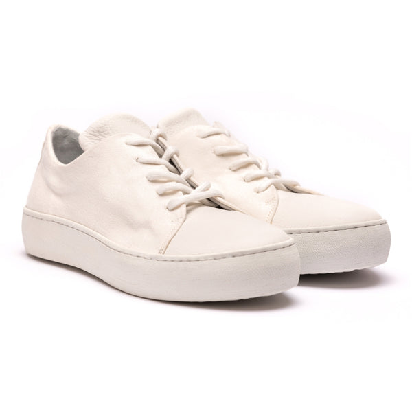 Hannes Roether x the last conspiracy HOP Low Top Sneaker 013 Beige