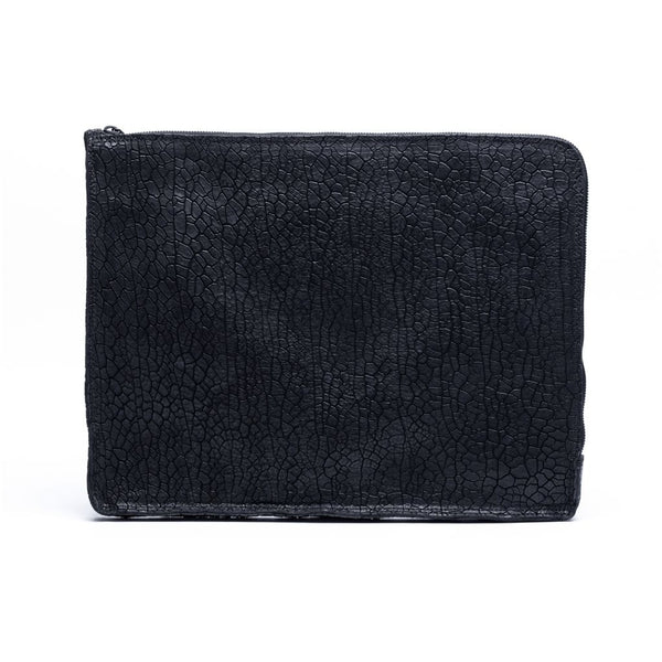 Accessories IPAD COVER cracked iPad Cover 001 Black