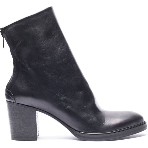 the last conspiracy KENNA soft Heel Boot 001 Black