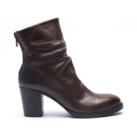 the last conspiracy KENNA soft Heel Boot 061 Charcoal