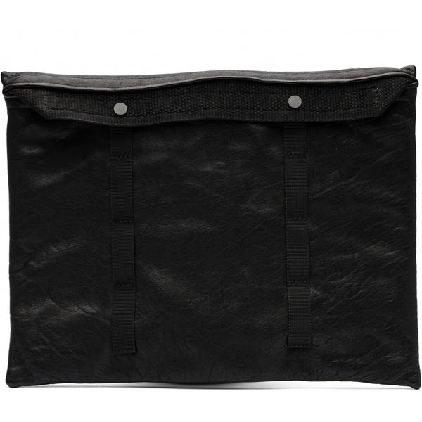 Accessories LAPTOP SLEEVE waxed bonded Laptop Cover 001 Black