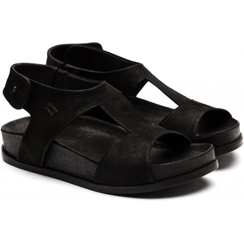 the last conspiracy LETITIA mat Sandal 001 Black