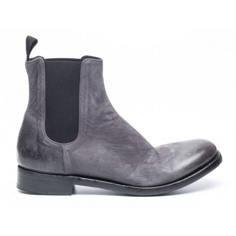 the last conspiracy MARCO mat Chelsea Boot 059 Khaki