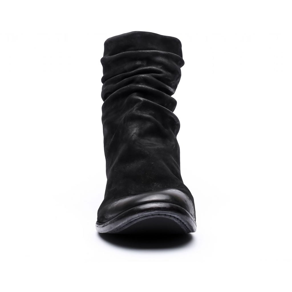 the last conspiracy MORENO mat Boot 001 Black