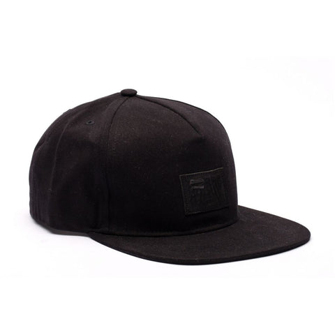 Accessories PASADENA Hat 001 Black