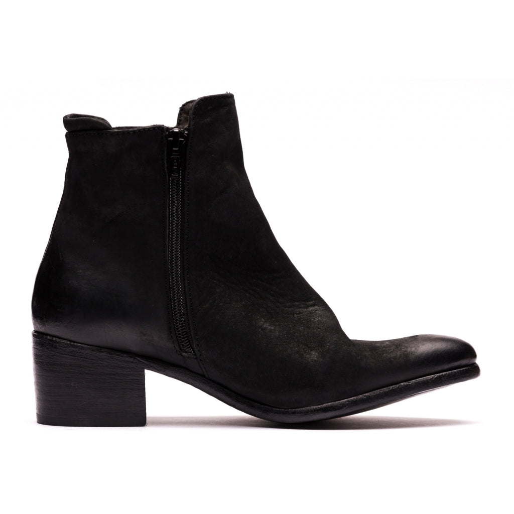 the last conspiracy THIR mat Chelsea Boot 001 Black