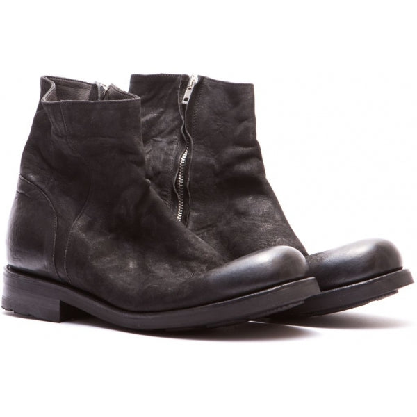 the last conspiracy TYR mat america Zip Boot 001 Black