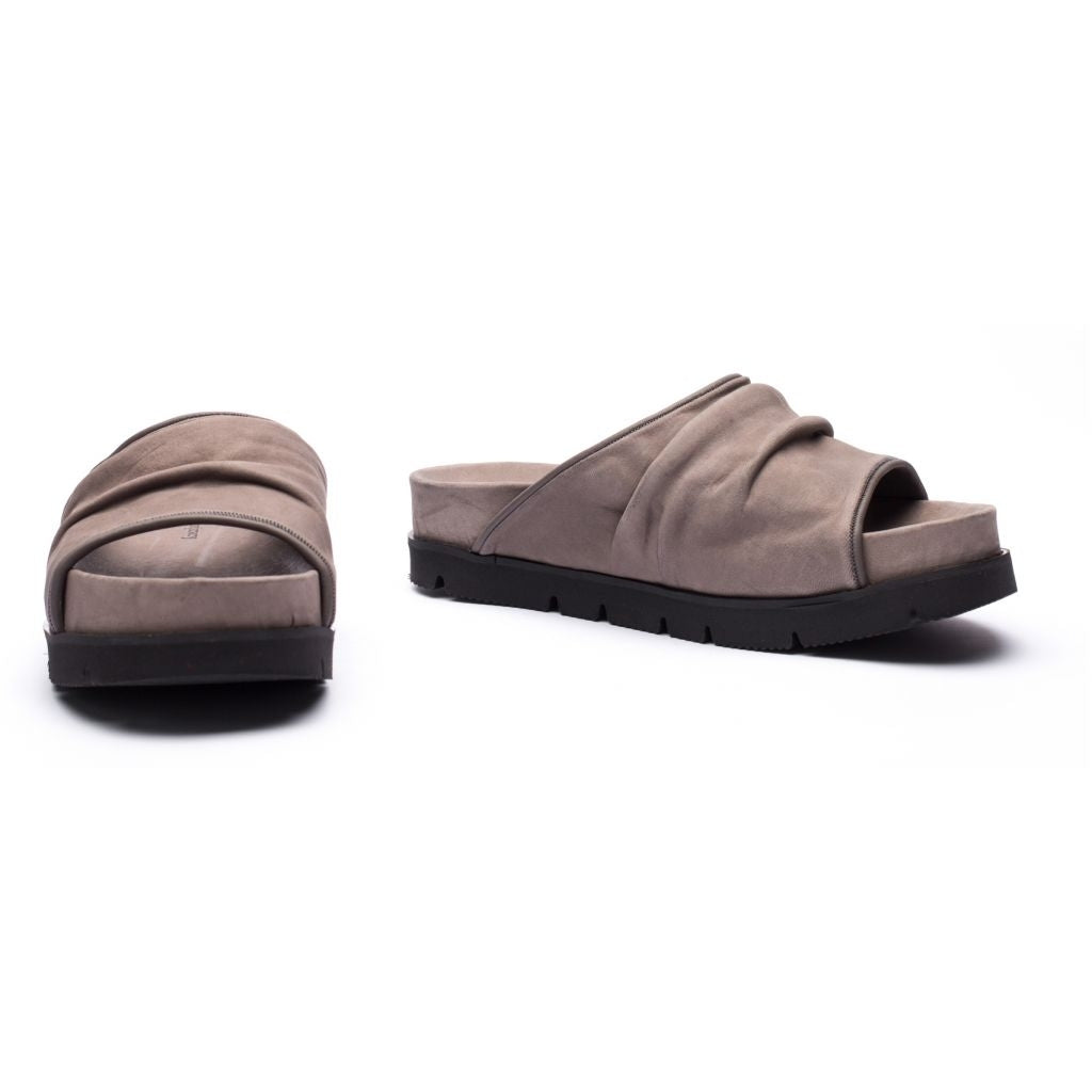 the last conspiracy ZEINIA mat Sandal 068 Dark Grey *new*