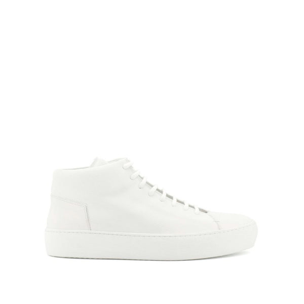 the last conspiracy RIKE Low Top Sneaker 336 White/buffed sole