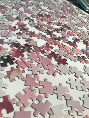 Artist Will Cotton Puzzle: Unlimited Collector Edition Jigsaw Puzzle