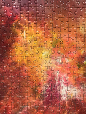 Artist Charlie Barton Collector Edition Jigsaw Puzzle