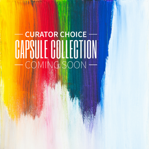 Curator Choice | Curator Christopher Eamon